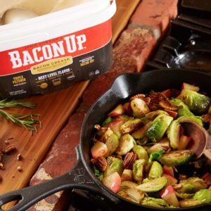 Bacon Up Brussels